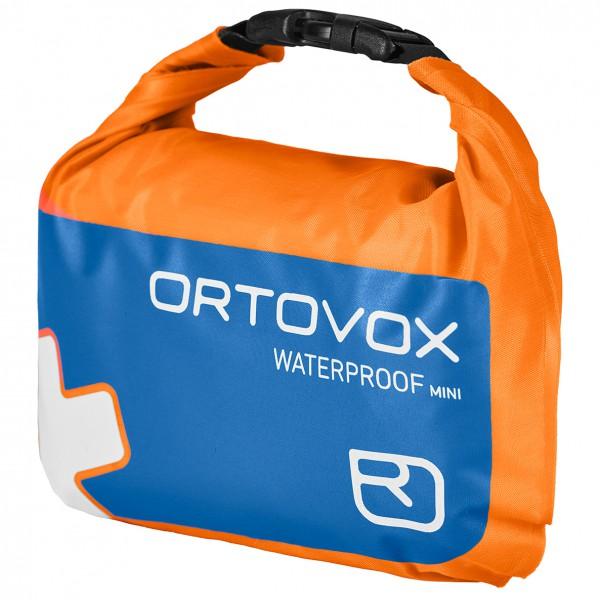 Ortovox - First Aid Waterproof Mini - Førstehjelpssett