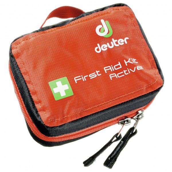 Deuter - First Aid Kit Active - Førstehjelpssett
