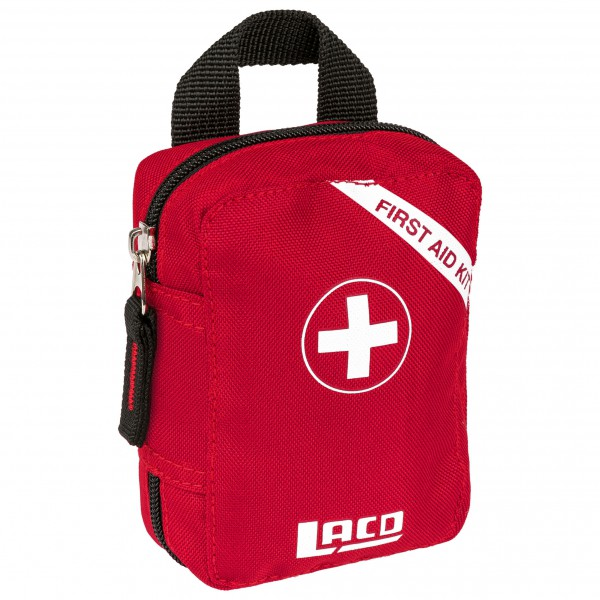 LACD - First Aid Kit - Ensiapupakkaus