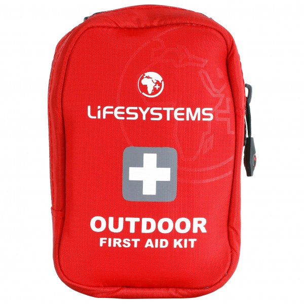 Lifesystems - Outdoor First Aid Kit - Eerste-Hulpset