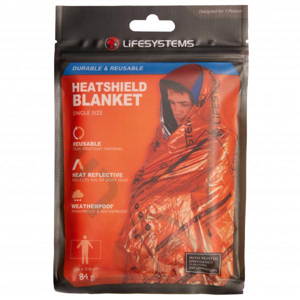 Heatshield Thermal Blanket - Survival blanket