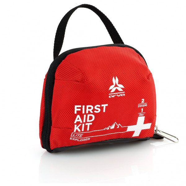 Arva - First Aid Kit Lite Explorer Full - Erste Hilfe Set