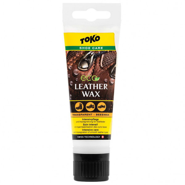 Toko - Leather Wax - Leerverzorging