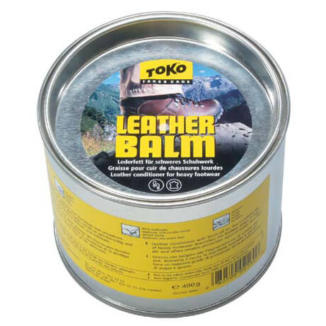 Toko Leather Balm