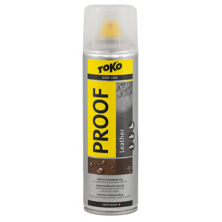 Toko - Leather Proof - Imprägnierspray 250ml