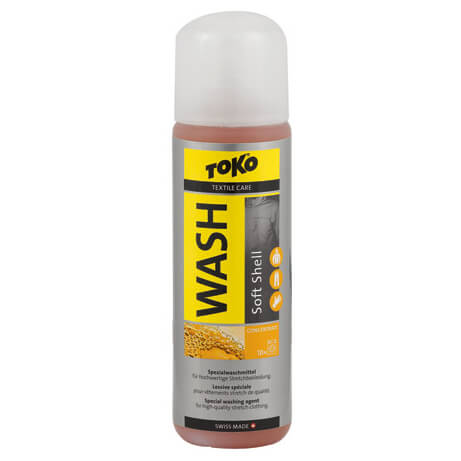 Toko - Soft Shell Wash - Spezialwaschmittel 250 ml