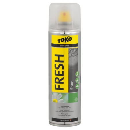 Toko - Shoe Fresh - Frischespray 250 ml