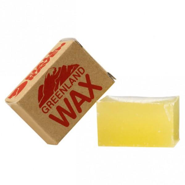 Fjällräven - Greenland Wax Travel Pack