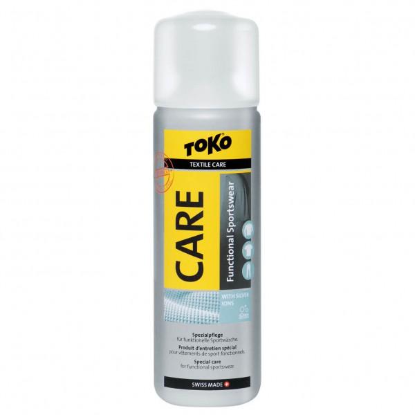Toko - Functional Sportswear Care