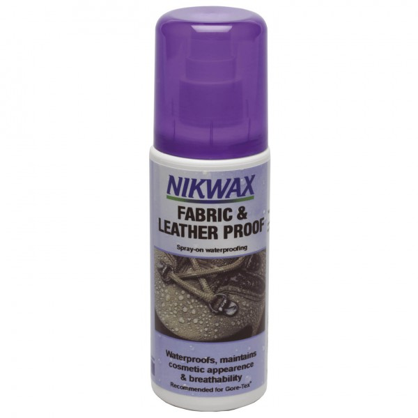 Nikwax - Fabric & Leather Spray