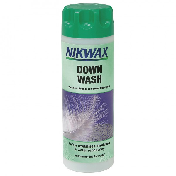 Nikwax - Down Wash (300 ml) - Verzorgingsmiddel