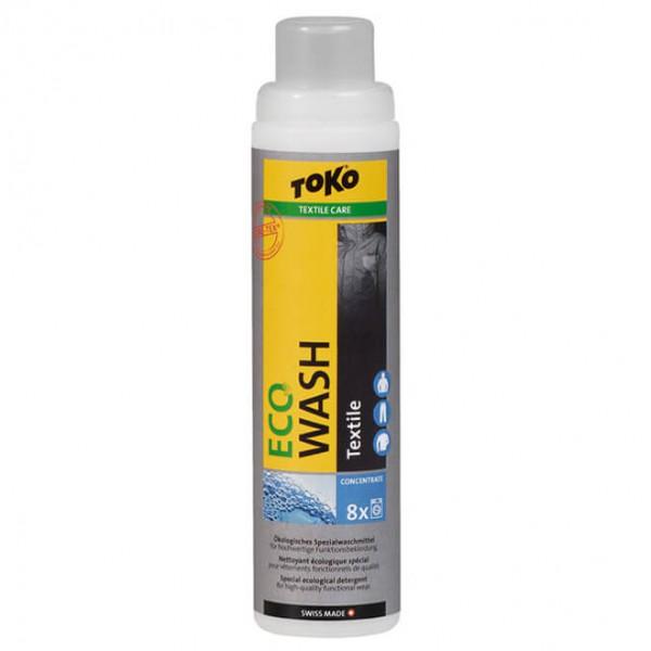 Toko - Eco Textile Wash 250 ml - Wasmiddel