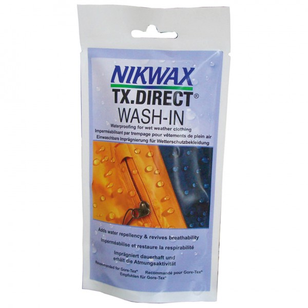 Nikwax - TX-Direct - Imprägnierungsmittel
