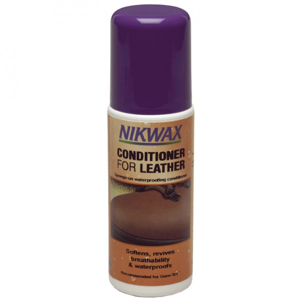 Nikwax - Conditioner for Leather - Cuidado del cuero