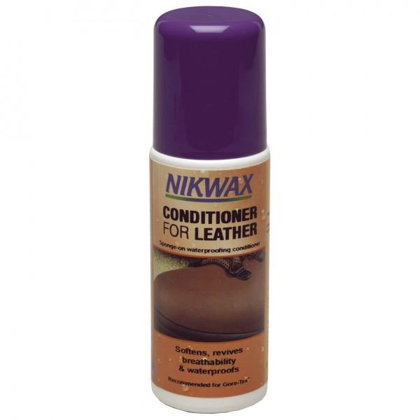 Nikwax - Conditioner for Leather - Cura del cuoio