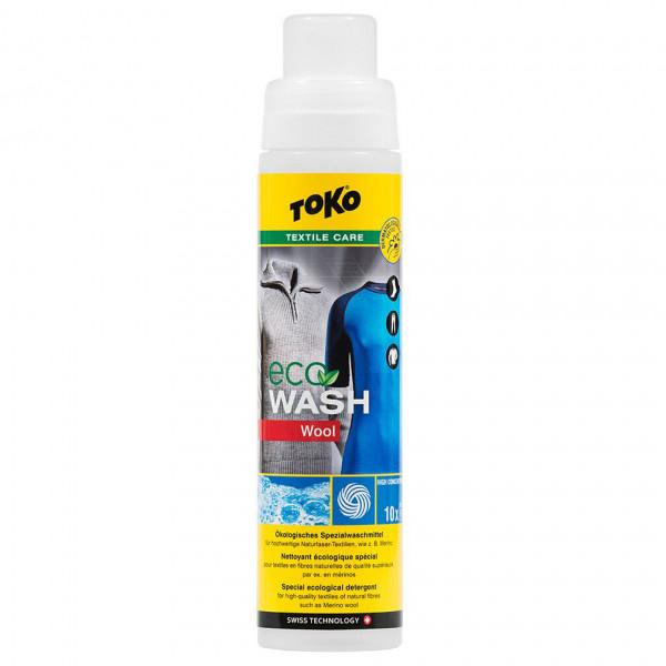 Toko - Eco Wool Wash 250 ml - Waschmittel