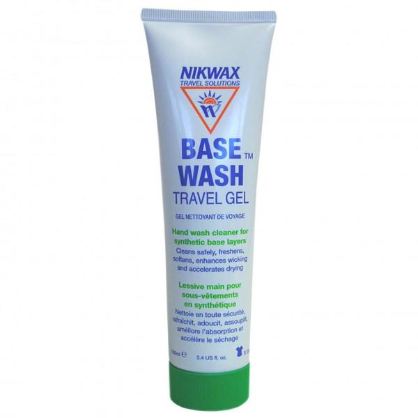 Nikwax - Base Wash Gel - Kunstfaserwaschmittel