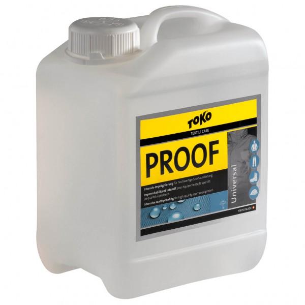 Toko - Universal Proof - Hoitoaine