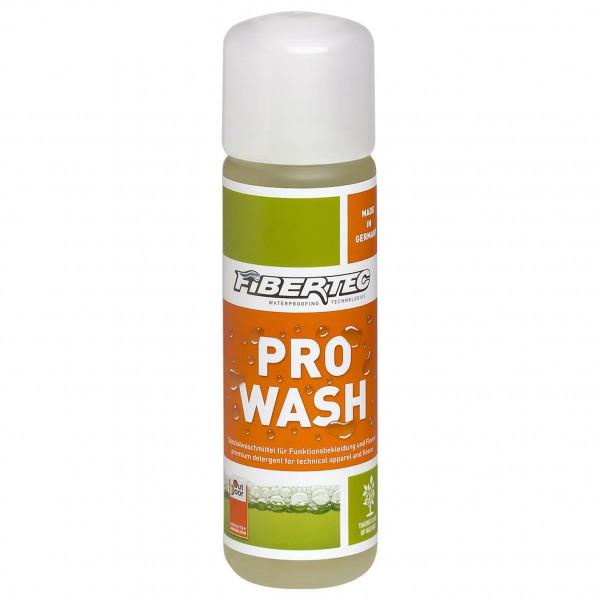 Fibertec - Pro Wash - Nettoyant