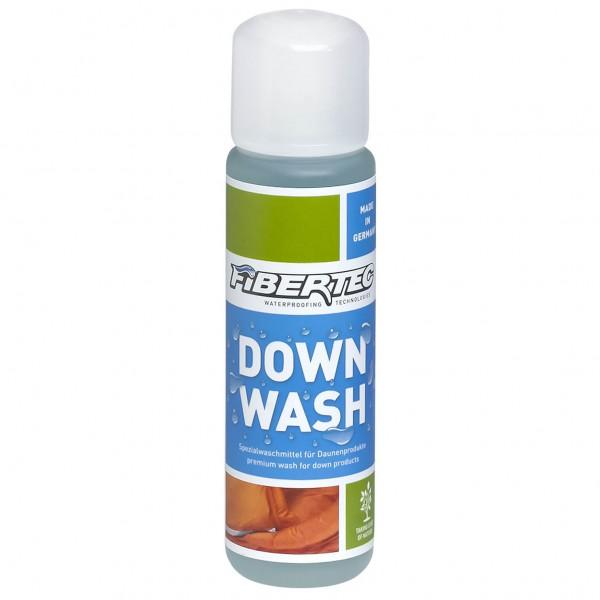 Fibertec - Downwash - Detergent