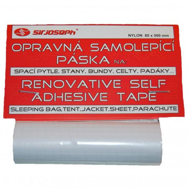 Sir Joseph - Renovative Self-Adhesive Tape - Reparatietape