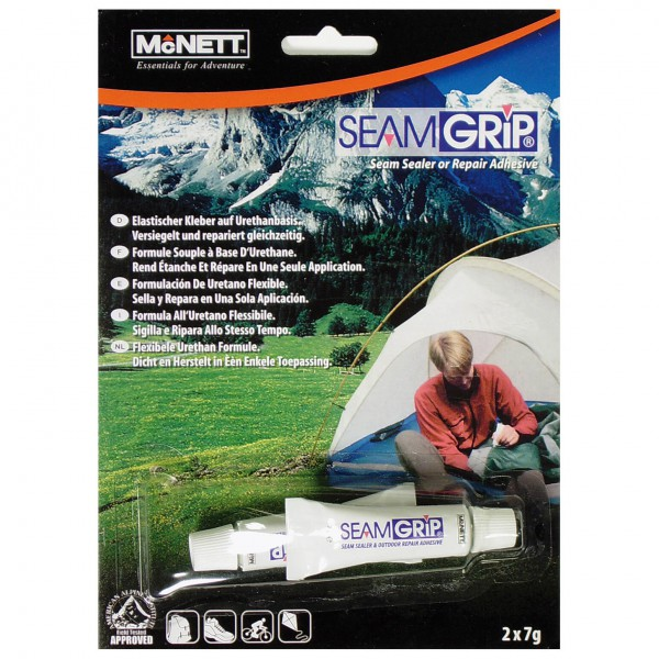 McNett - Seam Grip - Seam sealer