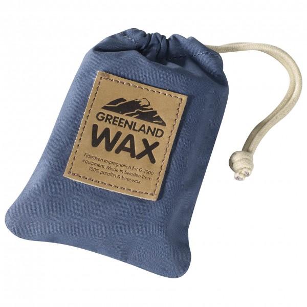 Fjällräven - Greenland Wax Bag - Dry treatment wax