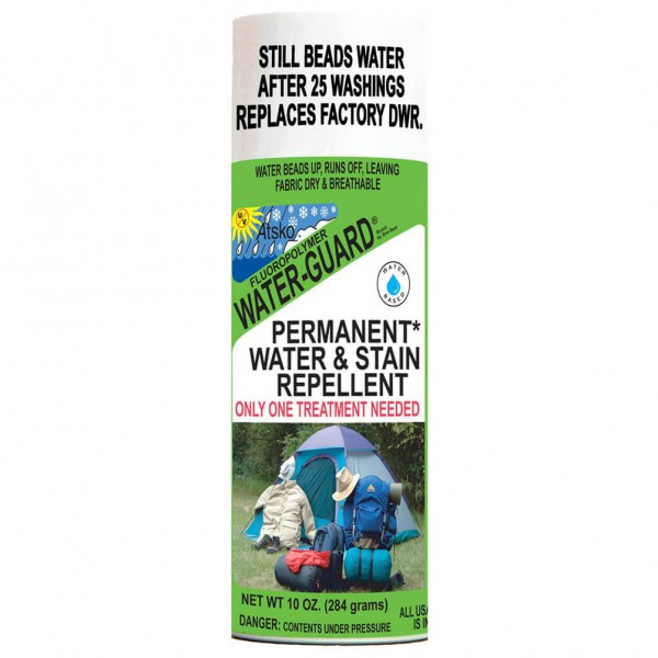 Sno Seal - Permanent Water Guard Spray