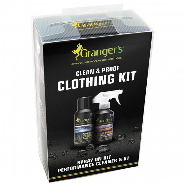 Granger's - Spray On Kit - Hoitoaine