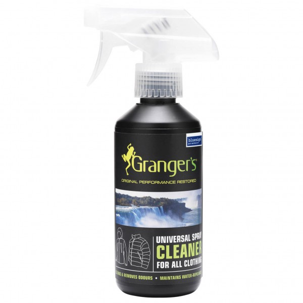 Granger's - Universal Spray Cleaner - Nettoyant