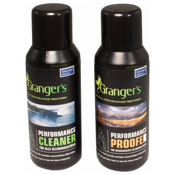Granger's - Wash In Kit - Hoitoaine