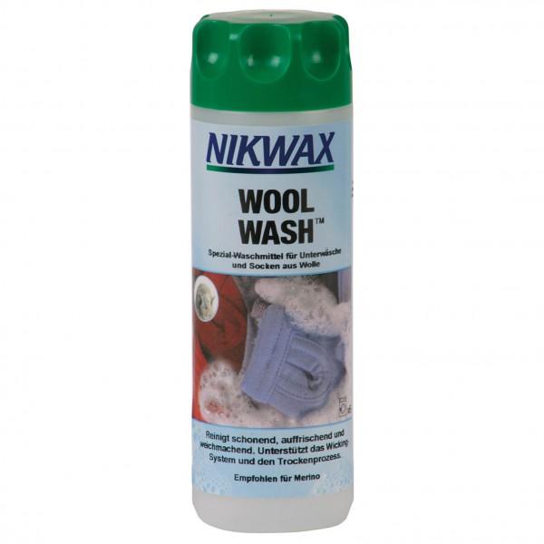 Nikwax - Wool Wash - Vaskemiddel