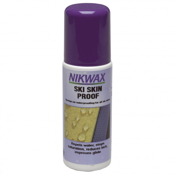 Nikwax - Ski Skin Proofer - Produit imperméabilisant