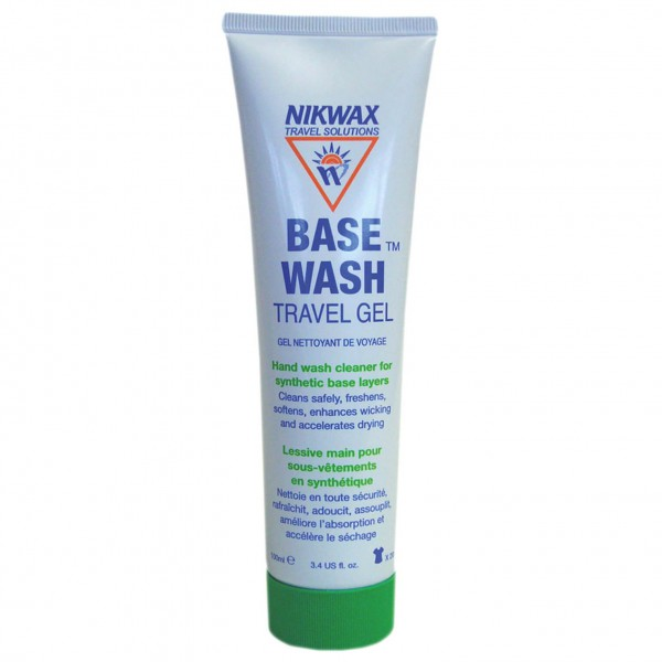 Nikwax - Base Wash Gel - Pesugeeli