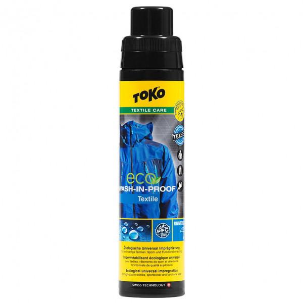 Toko - Eco Wash-In Proof - Vaskemiddel