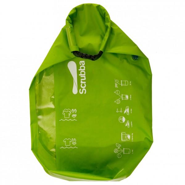 Scrubba - Wash Bag - Toilettilaukku