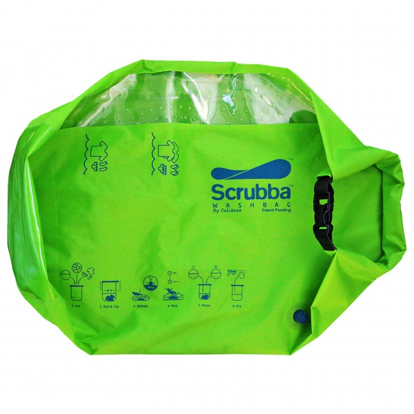 Scrubba - Wash Bag - Trousse de toilette