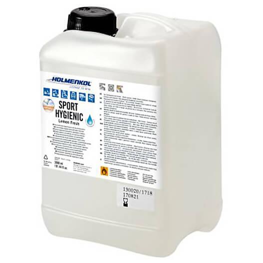 Holmenkol - SportHygienic - Hygienewaschmittel