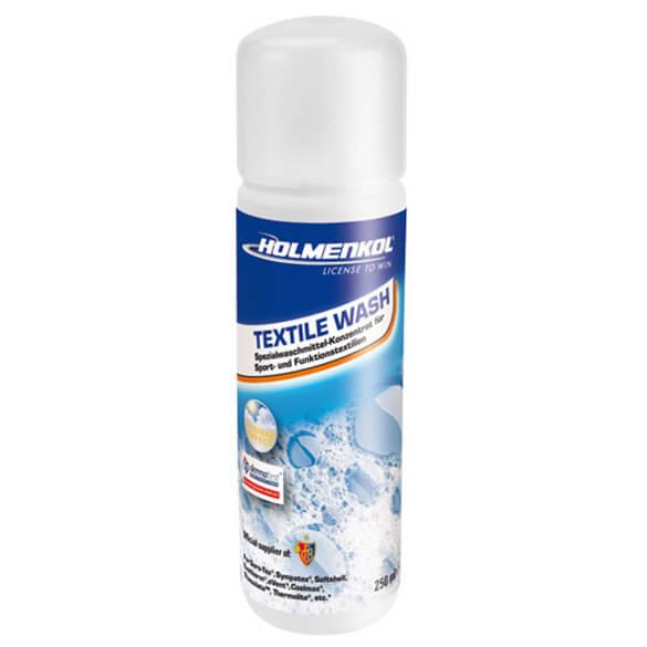 Holmenkol - Textile Wash - Detergent