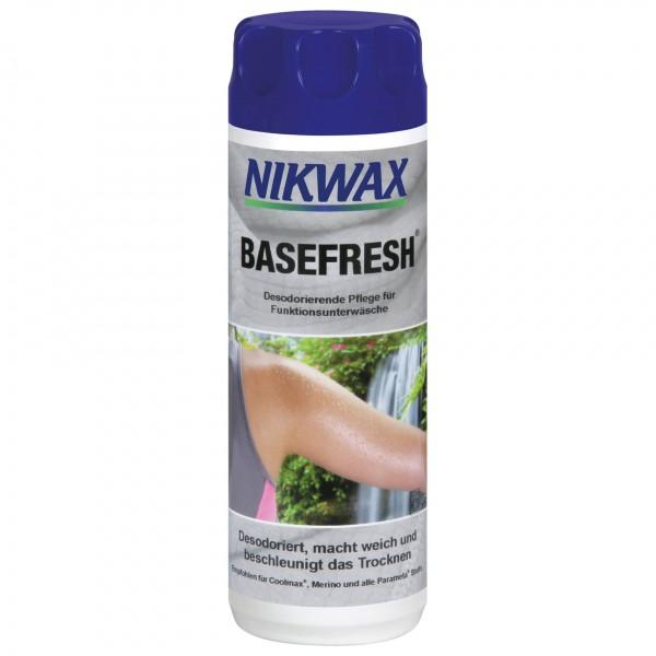 Nikwax - Base Fresh - Verzorgingsmiddel