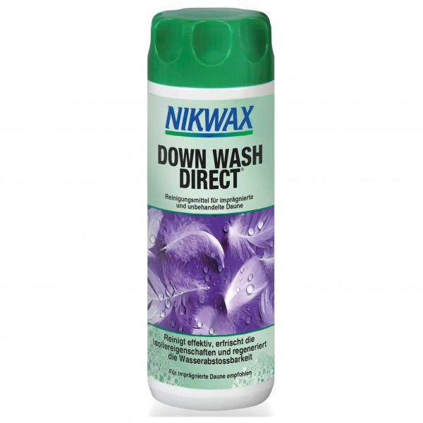 Nikwax - Down Wash Direct - Reinigungsmittel
