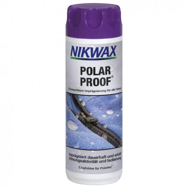 Nikwax - Polar Proof - DWR treatment