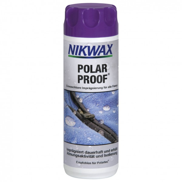 Nikwax - Polar Proof - DWR treatment