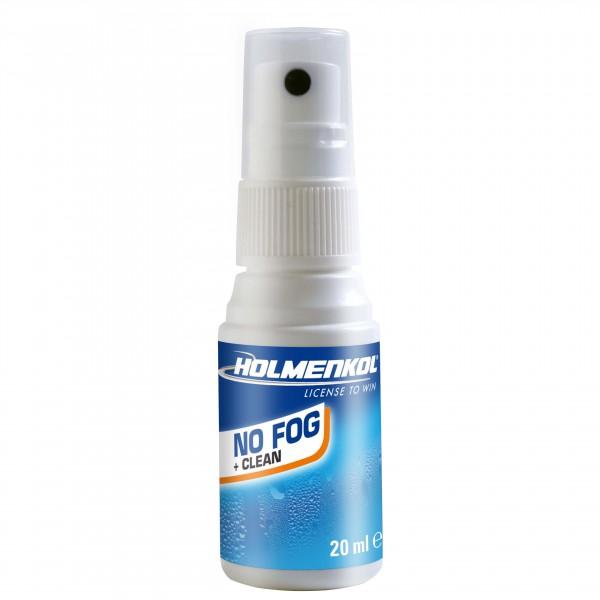 Holmenkol - Nofog - Lasinpuhdistusaine
