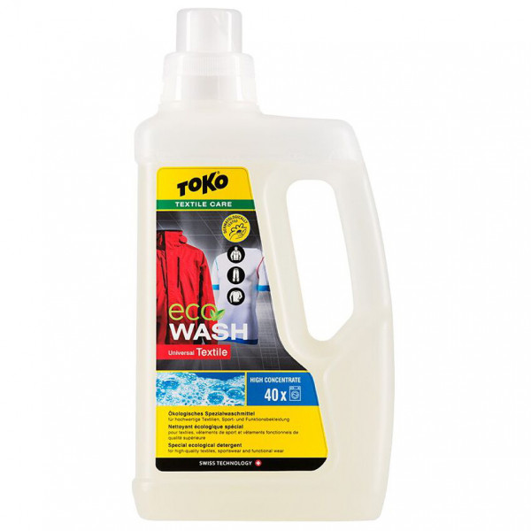 Toko - Eco Textile Wash - Nettoyant