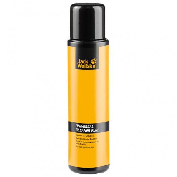 Jack Wolfskin - Universal Cleaner Plus