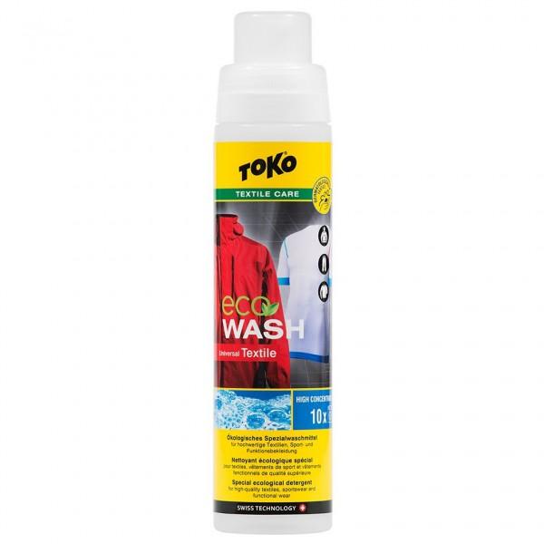 Toko - Eco Textile Wash - Tvättmedel