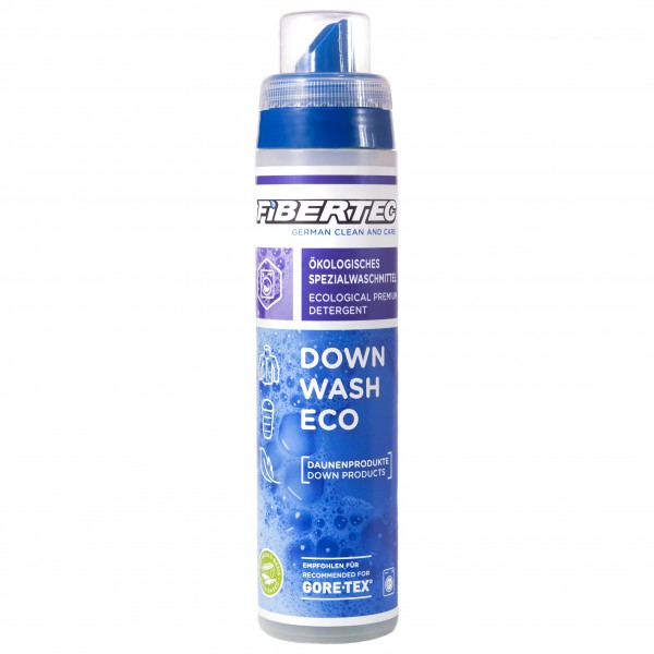 Fibertec - Down Wash Eco - Vaskemiddel