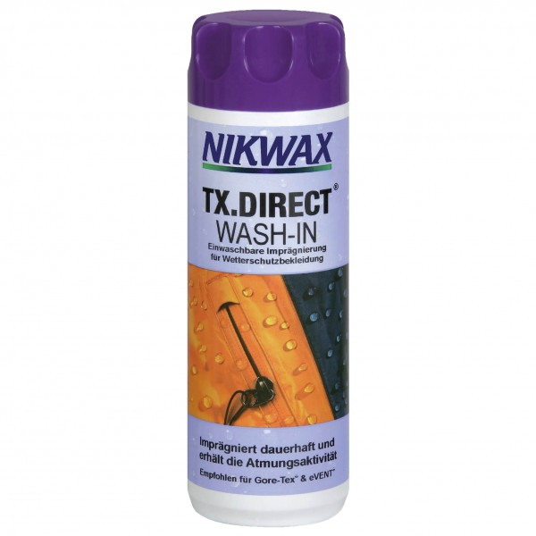 Nikwax - TX Direct - Dry treatment