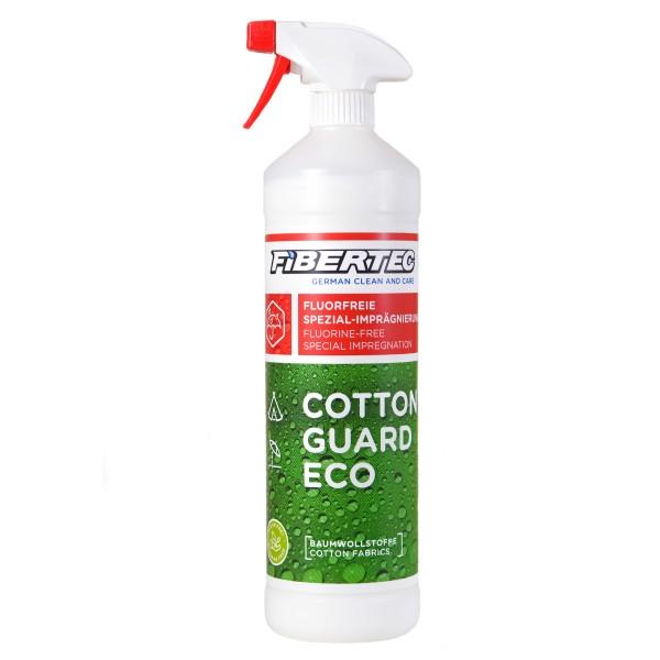 Fibertec - Cotton Guard Eco